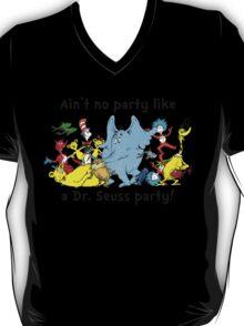 Dr. Seuss Party T-Shirt