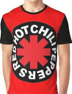 RHCP Graphic T-Shirt