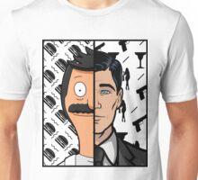 Trading Faces Unisex T-Shirt