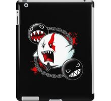 Ghost of Sparta iPad Case/Skin