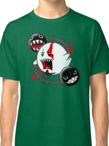 Ghost of Sparta Classic T-Shirt