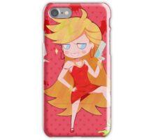 Panty Heart iPhone Case/Skin