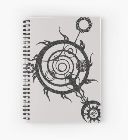 Oghma Infinium Spiral Notebook