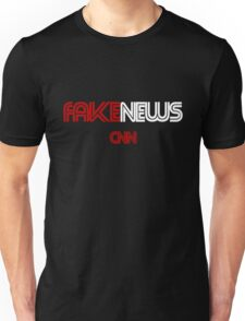 CNN Fake News Unisex T-Shirt