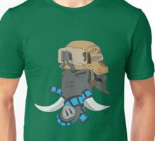Feed the Elephant Unisex T-Shirt