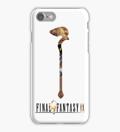 Final Fantasy IX (Vivi) iPhone Case/Skin