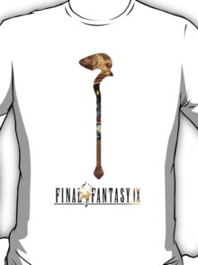 Final Fantasy IX (Vivi) T-Shirt