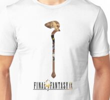 Final Fantasy IX (Vivi) Unisex T-Shirt