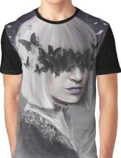 Sia 3 Graphic T-Shirt
