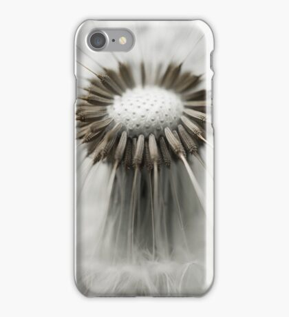 centered iPhone Case/Skin