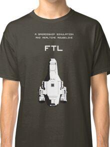 FTL black Classic T-Shirt