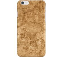 Trainstation; Vintage Old School Series iPhone Case/Skin