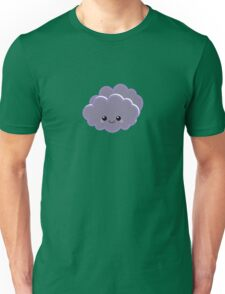 Mood Swing  -  Silver Lining Unisex T-Shirt