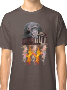 sky monkey #3 Classic T-Shirt