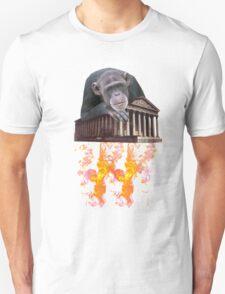 sky monkey #3 T-Shirt