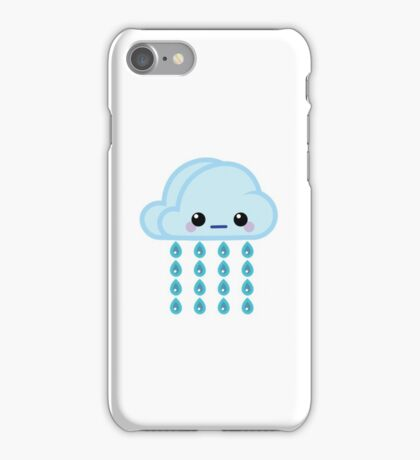 Mood Swing  -  Drizzle iPhone Case/Skin