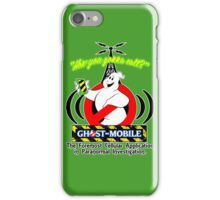 Ghost-Mobile iPhone Case/Skin