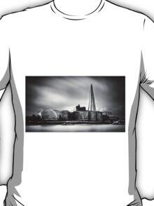 The Shard and City Hall London T-Shirt