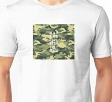 May The Hype Rest In Peace - CAMO T-Shirt