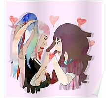 I love your despair  Poster