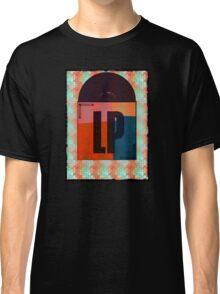 Vinyl Record Love Classic T-Shirt