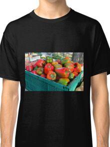Peppers II Classic T-Shirt