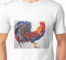 Ruffled Feathers Unisex T-Shirt