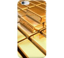 Solid Gold Baby iPhone Case/Skin