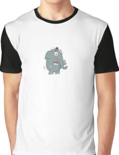 Mr. Mouse. Graphic T-Shirt