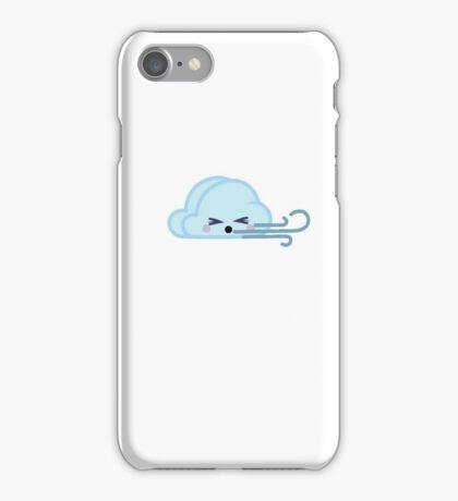 Mood Swing  -  Windy Day iPhone Case/Skin