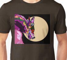 Pink Werewolf Unisex T-Shirt