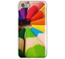 Lets Draw Something? iPhone Case/Skin