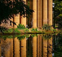 Classical Reflection by Barbara  Brown