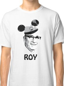 The Roy of RCID Classic T-Shirt