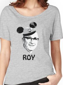 The Roy of RCID Women's Relaxed Fit T-Shirt