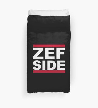ZEFSIDE Duvet Cover
