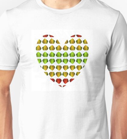 Love Every Season 1 Unisex T-Shirt