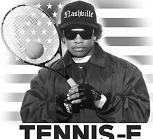 Nashville, Tennis-E by CheeesBRGRboss