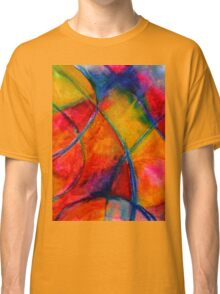 Intersections 01 Classic T-Shirt