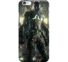 Batman Arkham Knight 2014 - [Batman] iPhone Case/Skin