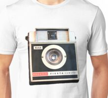 Snap To It Unisex T-Shirt