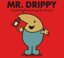 Mr. Drippy One Piece - Short Sleeve