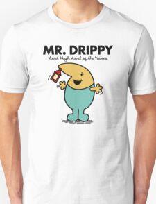 Mr. Drippy Unisex T-Shirt