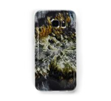 Cracking Up Samsung Galaxy Case/Skin
