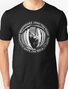 Captain Beefheart - Safe As Milk T-Shirt