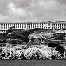 Alcatraz by Radek Hofman
