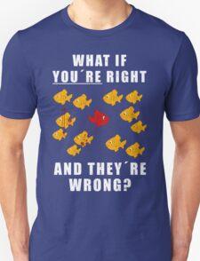 Fargo - Lester Nygaard Poster T-Shirt
