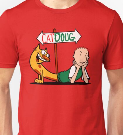 Catdoug Unisex T-Shirt