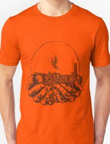 Bastille Band Art Unisex T-Shirt