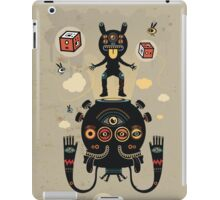 Monstertrap iPad Case/Skin